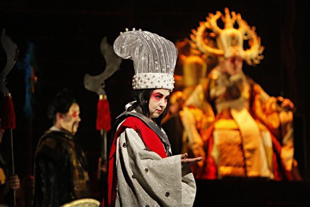 turandot + altoum