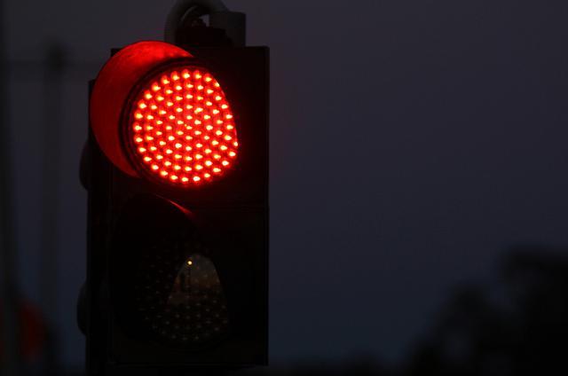 Why do bikers run red lights? | MinnPost