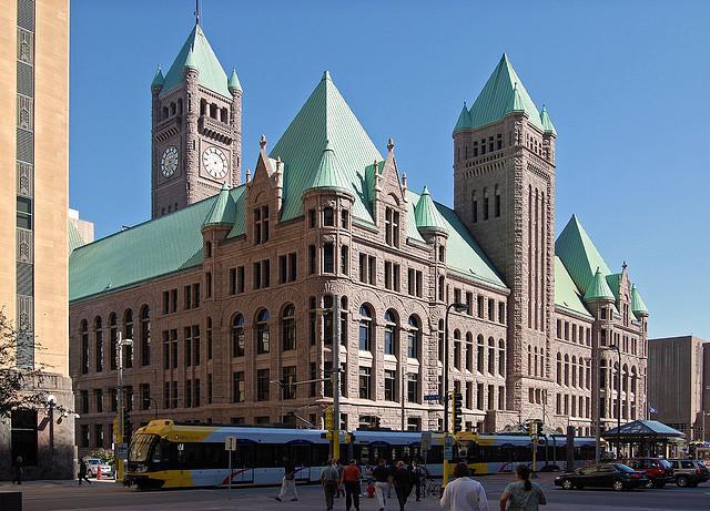 mpls city hall