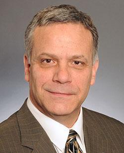 Sen. Ray Vandeveer