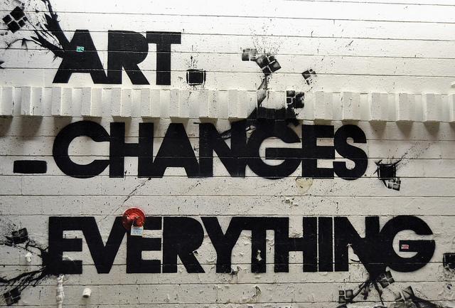 intermedia arts mural