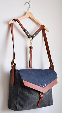 Bag by Chip Addington