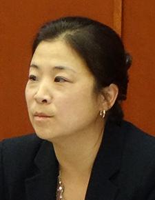 Chair Alene Tchourumoff