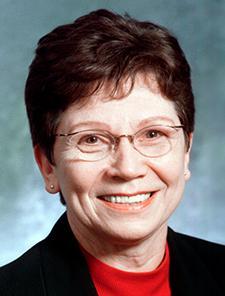 DFL Rep. Alice Hausman