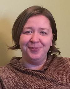Alison Aubrecht