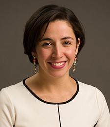 City Council Member Alondra Cano