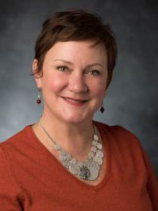 St. Paul City Council President Amy Brendmoen