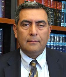 NCSL fiscal director Arturo Perez