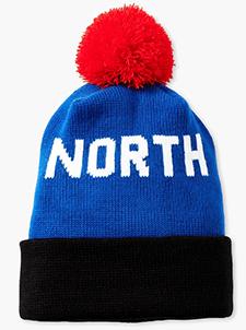 North hat