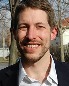 Ben Schweigert