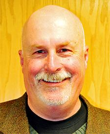 Bernie Hesse
