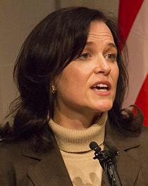 Mayor Betsy Hodges