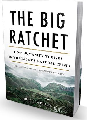 'The Big Ratchet'