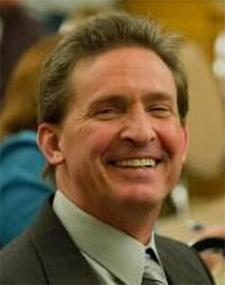 Bill Jungbauer