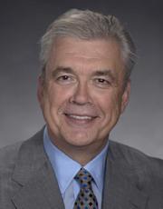 Bill McGuire