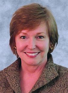 Dr. Brenda Fitzgerald