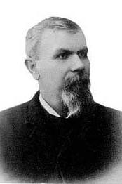Albert Butz