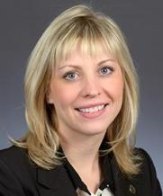State Rep. Carly Melin