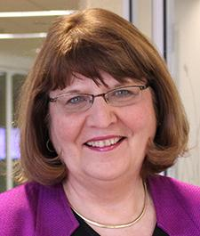 Christine Mueller, RN, Ph.D.