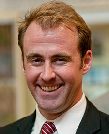 Council Member Chris Tolbert