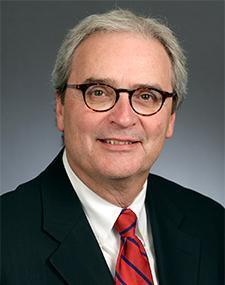 State Rep. Clark Johnson
