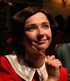 """Arden Michalec in """"Coco's Diary"""""""