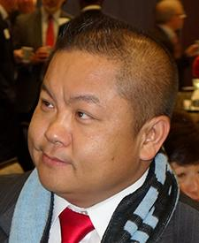 City Council Member Dai Thao