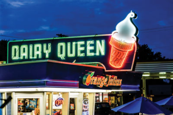 Dairy Queen Is Out To Become The World S Best Performing Fast Food Chain Minnpost