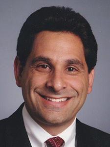 Dan Reidenberg, SAVE executive director