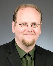 Rep. David FitzSimmons
