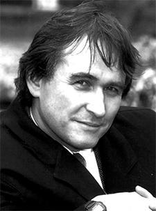 Dr. David Healy