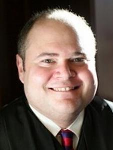 Justice David Stras