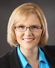 State Rep. Debra Hilstrom