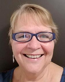 Diane Waarvik