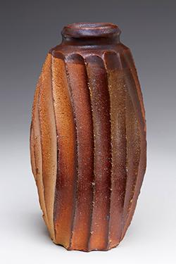 Pottery by Dick Cooter