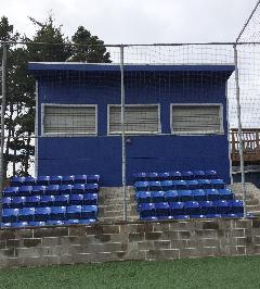 Frank Wade Field