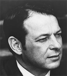Don Fraser in 1973
