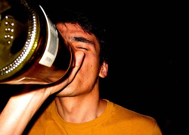 Underage drinking has declined significantly