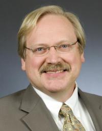 Rep. David Bly
