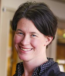 Council Member Elizabeth Glidden