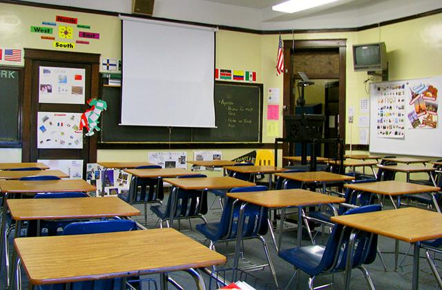 Most districts and charters in Minnesota have rates of chronic absenteeism close to the state average of 16 percent.