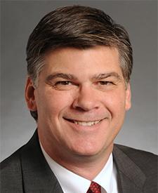 State Sen. Eric Pratt