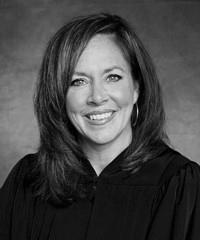 Judge Erica MacDonald