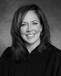 District Judge Erica MacDonald