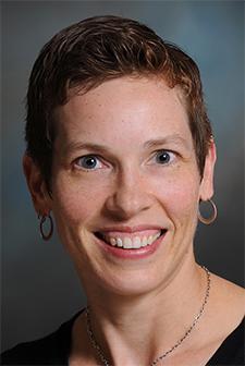 Dr. Erin Krebs