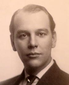 Fifth District Rep. Ernest Lundeen