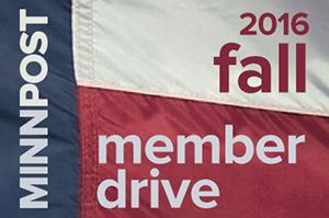 MinnPost's Fall Member Drive begins Tuesday — join us!