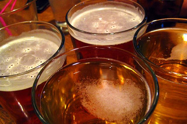 Effective alcohol-related bills are unpopular