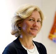 Dr. Frances Jensen