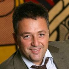 Francesco Parisi